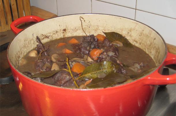 Bœuf Bourguignon Ou Bœuf Carotte Blog Recette Com