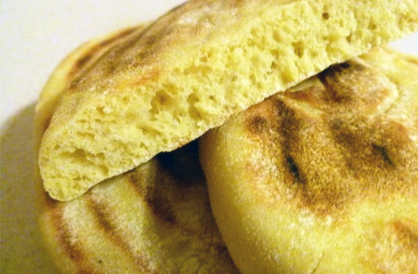 Recette de la galette levée kabyle et algérienne (tamtunt)