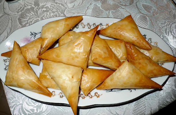 Cuisine Grecque Blog Recette Com
