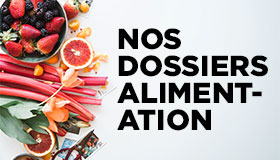 Dossiers alimentation