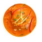 Recette facile du poulet au curry