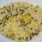 Recette du couscous Kabyle