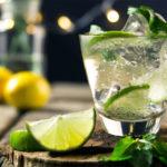 Recette du Mojito menthe citron maison